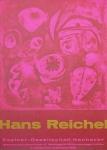 Reichel, Hans - 1960 - Kestner Gesellschaft Hannover