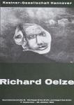 Oelze, Richard - 1964 - Kestner Gesellschaft Hannover