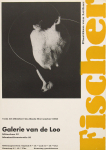 Fischer, Lothar - 1963 - Galerie van de Loo, München
