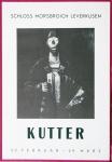 Kutter, Joseph - 1953 - Schloss Morsbroich Leverkusen