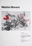 Moreni, Mattia - 1958 - Galerie Änne Abels Köln