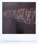 Twombly, Cy - 1979 - Galerie Greve Köln