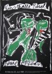 McLean, Bruce - 1981 - Kunsthalle Basel