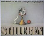Meckseper, Friedrich - 1970 - Galerie Schmücking Braunschweig
