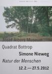 Nieweg, Simone - 2012 - Josef Albers Museum Bottrop