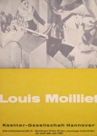 Moilliet, Louis - 1961 - Kestner-Gesellschaft Hannover