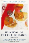 Poster: Bonnard, Pierre - 1951 - Royal Academy of Arts, London (École de Paris)
