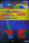 Freundlich, Otto - 2017 - Museum Ludwig Köln