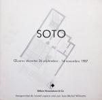 Soto, Jesus Raphael - 1987 - Gilbert Brownstone
