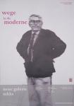 Richter, Gerhard - 2013 - Neue Galerie Kassel (wege in die moderne - Arnold Bode)