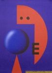 Peret - 1992 - 30 Cartazes para o meio ambiente e desenvolvimento