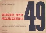 Munsing, Stefan P. - 1950 - Galerie des Central Collecting Point am Königsplatz München