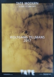 Plakat: Tillmans, Wolfgang - 2017 - Tate Gallery London
