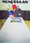 Mondrian, Piet - 1972 - Haags Gemeentemuseum