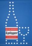 Leupin, Herbert - 1956 - Eptinger