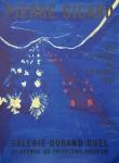 Sicard, Pierre - 1961 - Galerie Durand-Ruel, Paris