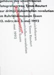 Loesch, Uwe - 1992 - Ruhrlandmuseum Essen