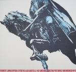 Longo, Robert - 1983 - Leo Castelli New York