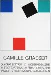 Graeser, Camille - 1981 -  Moderne Galerie Quadrat Bottrop