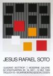 Soto, Jesus Raphael - 1990 - Museum Quadrat Bottrop