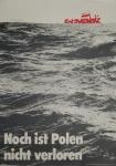 Staeck, Klaus - 1982 - Noch ist Polen nicht verloren