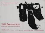 Baumeister, Willi - 1961 - Karl-Ernst-Osthaus-Museum, Hagen