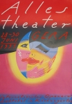 Kalarus, Roman - 1991 - Allestheater Gera