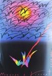 Kalarus, Roman - 1990 - Hommage an Vincent