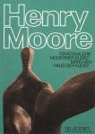 Moore, Henry - 1971 - Staatsgalerie München