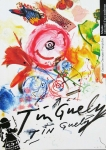 Poster: Tinguely, Jean - 1988 - Museé national d'art moderne