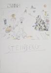 Steinberg, Saul - 1975 - Kestner Gesellschaft