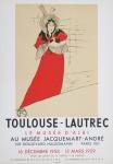 Toulouse-Lautrec, Henri de - 1958 - Musée Jacquemart-André