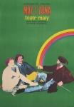 Krauze, Andrzej - 1971 - MAZ I ZONA teatr maly