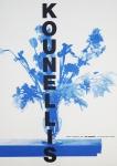 Kounellis, Jannis - 1986 - Galleria Ferranti Rom