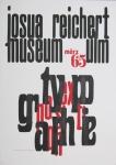 Reichert, Josua - 1965 - Museum Ulm