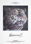 Kammerichs, Klaus - 1975 - Kunsthalle Düsseldorf