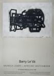 Le Va, Barry - 1993 - Neu Pinakothek München