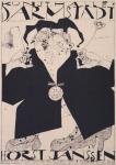 Janssen, Horst - 1966 - Kunsthalle Darmstadt