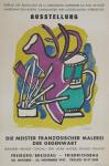 Léger, Fernand - 1947 -  Friedrichsbau Freiburg / Br.