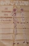 Rosier, Jean-Pierre - 1967 - écorces des aborigènes daustralie