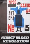 Popowa, Ljubow - 1972 -  Kunsthalle Köln (Kunst in der Revolution)