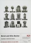 Becher, Bernd und Hilla - 2003 - K21 Düsseldorf