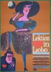 Oberpurger, Hermann - 1962 - Lektion in Liebe