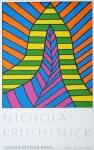 Krushenick, Nicholas - 1971 - Galerie Beyeler