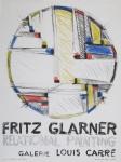 Glarner, Fritz - 1966 - Louis Carré Paris
