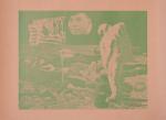 Decker, Heinz R. - 1970 - Mondlandung