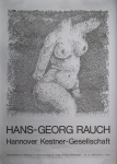Rauch, Hans-Georg - 1976 - Kestner Gesellschaft Hannover