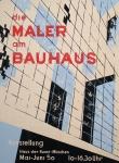 Munsing, Stefan P. - 1950 - Haus der Kunst München (die Maler am Bauhaus)