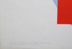 Matisse, Henri - 1949 - School Prints Ltd.  (The Dancer)