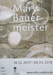 Bauermeister, Mary - 2017 - Kunstmuseum Villa Zander Berisch Gladbach